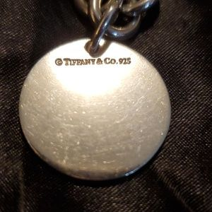 Tiffany & Co. Jewelry - AUTHENTIC Tiffany & Co.  Return to Sender Necklace